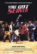 Танцы улиц / You Got Served (2004)